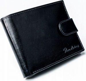 PIERRE ANDREUS černá pánská peněženka RDIF (N7L-VT-NL BLACK) Velikost: univerzální
