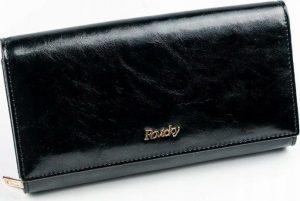 ROVICKY černá dámská peněženka RFID 8803-BPR BLACK Velikost: univerzální