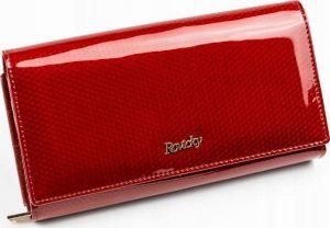 ROVICKY červená dámská peněženka RFID 8803-SBR RED Velikost: univerzální