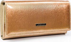 Lorenti zlatá peněženka RFID (GD27-SH-RFID GOLD) Velikost: univerzální