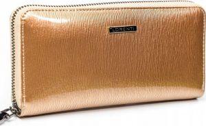 Lorenti zlatá peněženka RFID (77006-SH GOLD) Velikost: univerzální