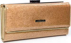 Lorenti zlatá peněženka RFID (72064-SH-RFID GOLD) Velikost: univerzální