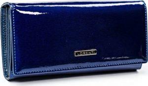 Lorenti modrá peněženka RFID (72401-SH BLUE) Velikost: univerzální