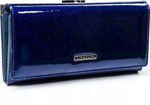 Lorenti modrá peněženka RFID (72031-SH BLUE) Velikost: univerzální