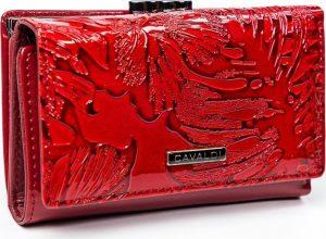 4U Cavaldi červená peněženka (PN23 LF RED N) Velikost: univerzální