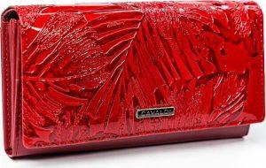 4U Cavaldi červená peněženka (PN27 LF RED N) Velikost: univerzální