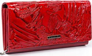 4U Cavaldi červená peněženka (PN20 LF RED N) Velikost: univerzální