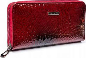 4U Cavaldi červená peněženka (PN25-RSP RED) Velikost: univerzální