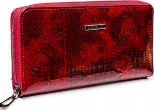 4U Cavaldi červená peněženka (PN25-RSBF RED) Velikost: univerzální