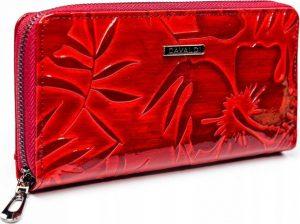 4U Cavaldi červená peněženka (PN25-LF RED) Velikost: univerzální