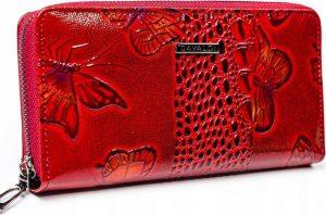4U Cavaldi červená peněženka (PN25-BFC RED) Velikost: univerzální