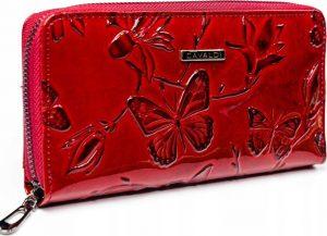 4U Cavaldi červená peněženka (PN25-BF RED) Velikost: univerzální