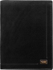 ROVICKY Černá originální peněženka (PC-104-BAR BLACK RFID) Velikost: univerzální