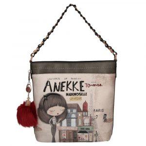 Anekke Dámská kabelka přes rameno Mademoiselle Couture 29882-56