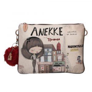 Anekke Dámská crossbody kabelka Mademoiselle Couture 29882-59