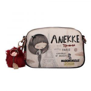 Anekke Dámská crossbody kabelka Mademoiselle Couture 29882-63