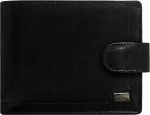 ROVICKY pánská peněženka PC-103L-BAR BLACK RFID Velikost: univerzální