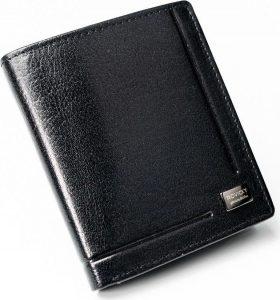 Pánská peněženka ROVICKY PC-102-BAR BLACK Velikost: univerzální