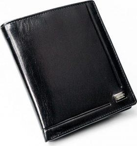 Pánská peněženka ROVICKY PC-105-BAR BLACK Velikost: univerzální