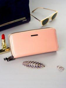 LORENTI dámská peněženka 77007-NIC SALMON Velikost: univerzální