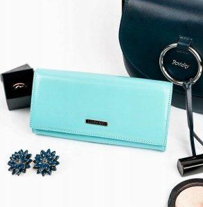 LORENTI dámská peněženka 72401-NIC L.BLUE Velikost: univerzální