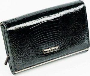 LORENTI dámská peněženka 74112-RSK BLACK Velikost: univerzální