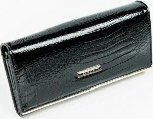 LORENTI dámská peněženka 72401-RSK BLACK FK Velikost: univerzální