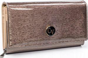 4U CAVALDI dámská šedá peněženka H20-1-SH GRAY Velikost: univerzální