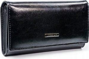 LORENTI dámská černá peněženka GF114-SL BLACK Velikost: univerzální
