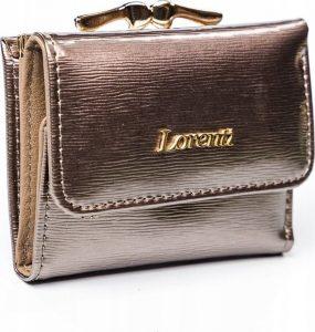 LORENTI dámská peněženka 55287-SH GRAY Velikost: univerzální