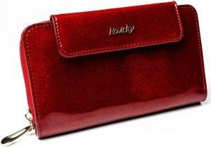 ROVICKY dámská peněženka 8808-MIR RED Velikost: univerzální