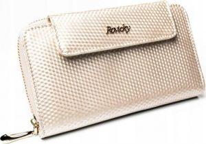 ROVICKY dámská peněženka 8808-SBR BEIGE Velikost: univerzální