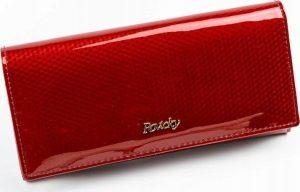 ROVICKY dámská peněženka 8801-BPR RED Velikost: univerzální