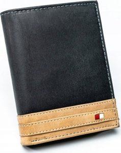 ALWAYS WILD pánská peněženka N4-R-MHD BLACK TAN Velikost: univerzální