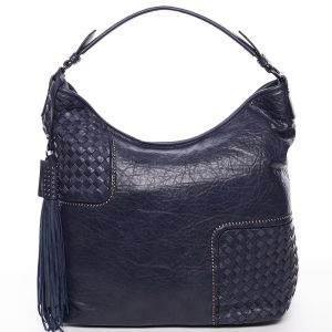 Moderní dámská kabelka modrá – MARIA C Bailey modrá