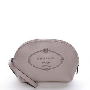 Dámské psaníčko kabelka růžové – Pierre Cardin Balbina růžová