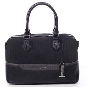 Dámská kabelka černá – David Jones Maerless černá