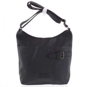 Dámská crossbody kabelka černá – Enrico Benetti Darcy černá