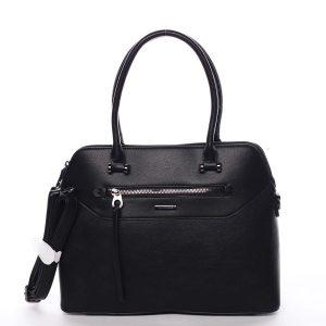 Dámská kabelka černá – David Jones Evania černá