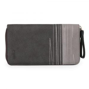 Zwei Dámská peněženka Cherie CH2 – šedá