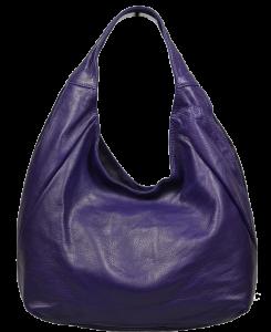 Kožená kabelka Tita Viola