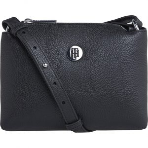 Tommy Hilfiger Dámská crossbody kabelka Th Core Crossover AW0AW07684 Black