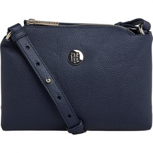 Tommy Hilfiger Dámská crossbody kabelka Th Core Crossover Sky captain