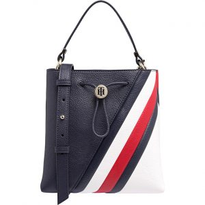 Tommy Hilfiger Dámská kabelka Th Core Mini Bucket Corporate