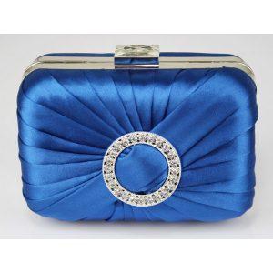 Dámské psaníčko LS Fashion Lisa – světle modrá