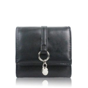 Peněženka Quess – černá