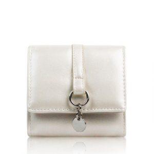 Peněženka Quess – perleťová
