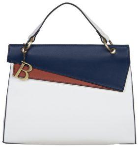 Bulaggi Dámská kabelka Diva handbag 30883 White