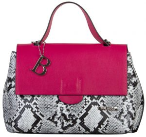 Bulaggi Dámská kabelka Mona handbag 30901 Fuchsia