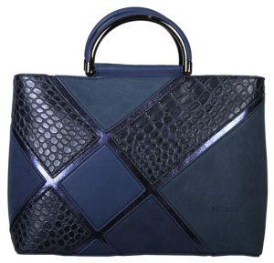 Bulaggi Dámská kabelka Carmel handbag 30918 Dark blue